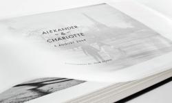 Translucent Title Page