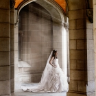 Melbourne Uni Wedding Photography