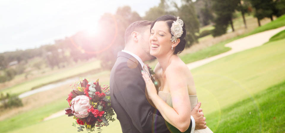 Wedding Photography Melbourne - All Smiles